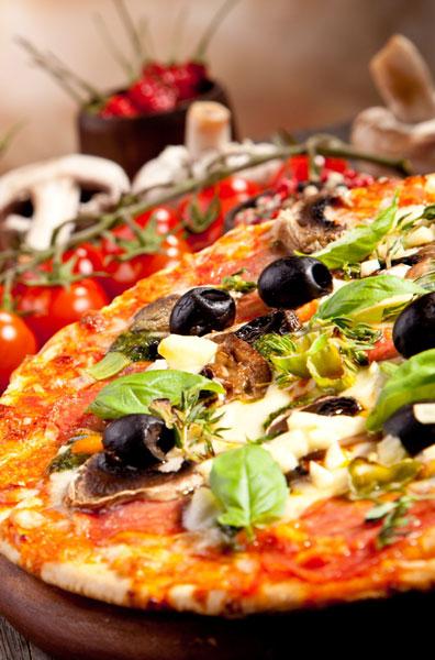 Pizza Co Order Takeaway In Sheffield